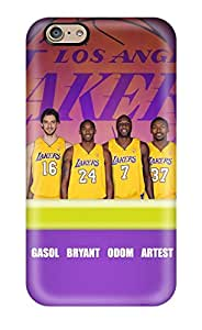 David J. Bookbinder's Shop 2587467K223644208 los angeles lakers nba basketball (2) NBA Sports & Colleges colorful iPhone 6 cases