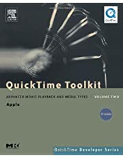 QuickTime Toolkit Volume Two: Advanced Movie Playback and Media Types