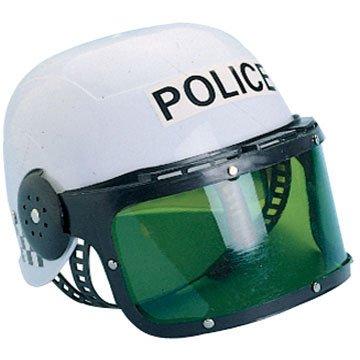 U.S. Toy H115 Police Helmet]()