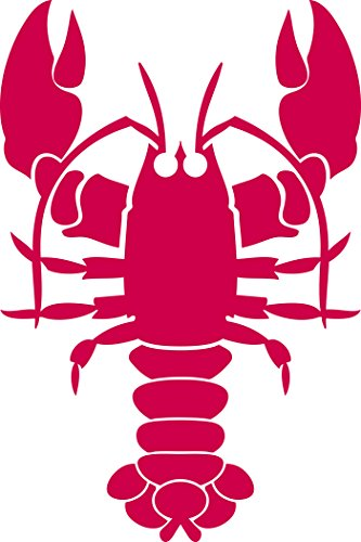 Lobster Decal (LOBSTER 1 6