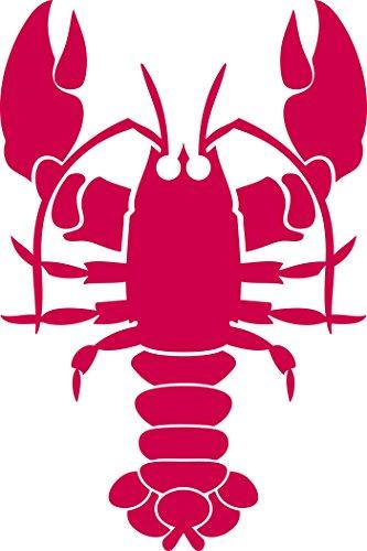 Lobster Decal (LOBSTER 1 6