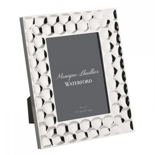 ATELIER METAL 5x7 frame by Monique Lhuillier for Waterford - 5x7