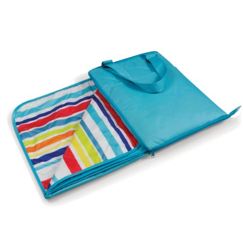 Picnic Time Outdoor Blanket Stripes product image