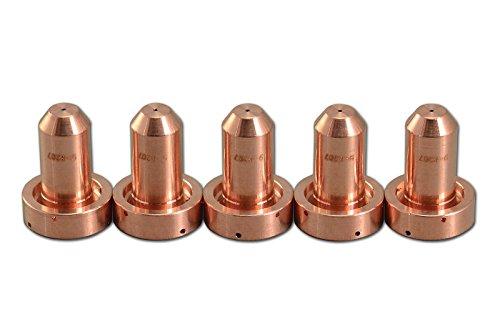 UPC 710597524666, 9-8207 Plasma Tip 40Amp Drag OTD Fit Thermal Dynamics SL60/SL100 Plasma Cutter Torch 5pk