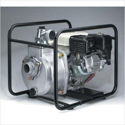 "Koshin SERH-50B High Pressure Pump for Honda GX160, 2"", 5..."