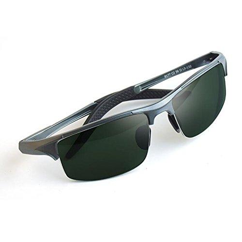 ZX Y 0 Miopía UV Sol Ser De Rayos Reflejante Color Equipado Dual Uso Luz Gafas Puede Noche 600 4 5 Anti con Grados Polarizada Día r5HwUqnr