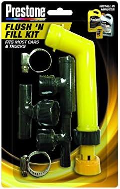 Prestone flush kit – tastesound. Co.