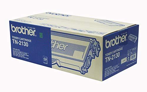 BROTHER Mono Laser Toner TN 2130