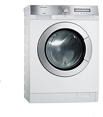 Electrolux WAGL6E202 Freestanding 8kg 1600RPM A+++-50% White Front ...