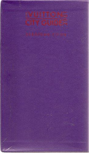 louis-vuitton-city-guide-european-cities-2001-eight-volume-boxed-set-complete-eight-volume-boxed-set