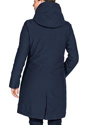 Annecy Da Iii Montagna Wo Vaude Eclipse 3in1 Giacca Donna Coat gw7W5Cq