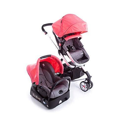 Travel System Mobi Safety1st - Pink Joy, Safety 1st, Pink Joy