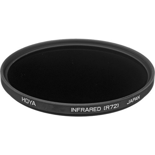 Hoya 72mm RM-72 Infrared Filter by Hoya