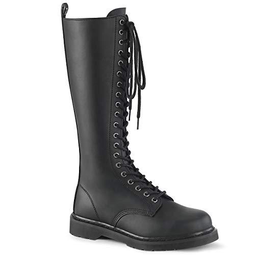 Demonia Mens BOLT-400/BVL Boots