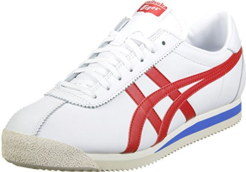 Tiger Onitsuka Red true Calzado Corsair White YcZUd4