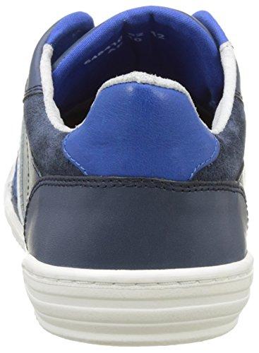 Kickers Jexprime - Botas Hombre azul (Bleu Foncé)