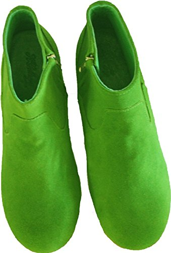 Model and Design Killiam Suede EU Green HGilliane 11sunshop Leather to 33 Boots Ankle 44 nXHqnT6