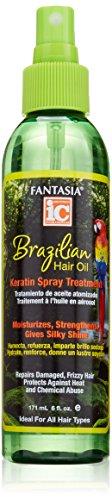 Fantasia Brazilian Hair Spray Ounce