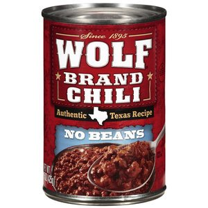 chili with no beans - 7
