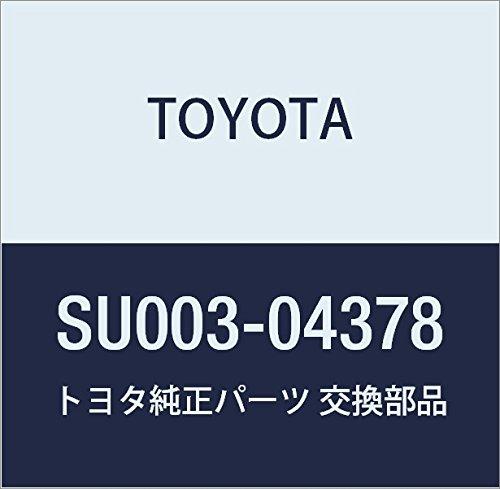 TOYOTA Genuine SU003-04378 Seat Cushion Shield