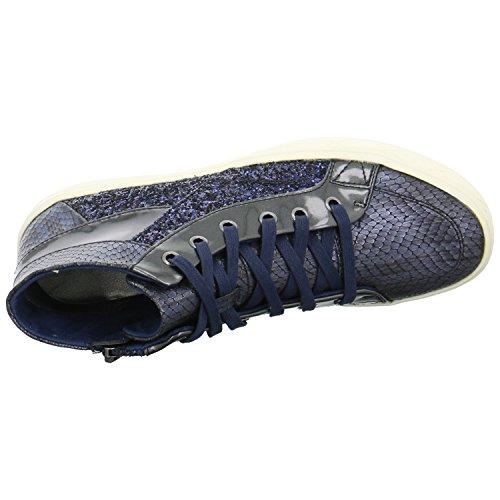 glam Mesdames 40 25206 267 36 Tamaris Marine 38 41 37 39 1 Tendance Sneaker 8rRwf8