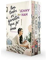 Para Todos os Garotos que Já Amei - Caixa: Box com os 3 volumes da trilogia