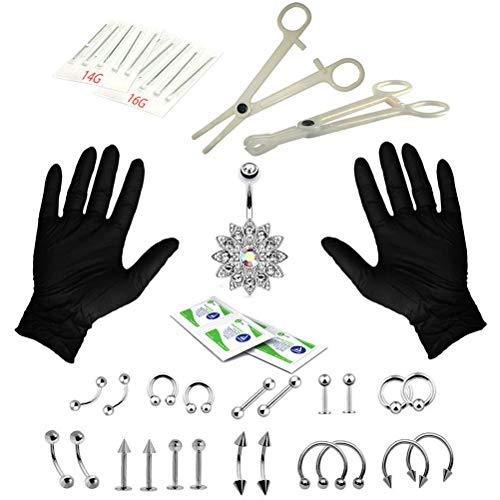 Best Piercing Supplies