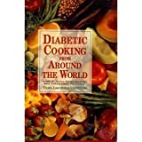 Diabetic Cooking from Around the World, Vilma Liacouras Chantiles, 0517122847