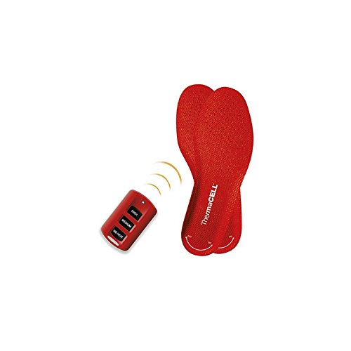 Thermacell Rechargeable Heated Insole (X