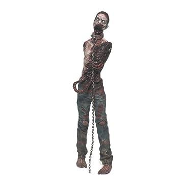 McFarlane Toys Walking Dead Comic Series 2 Michonne/'s Pet Zombie Action Figure