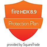 3-Year Protection Plan plus Accident Protection for Fire HDX 8.9