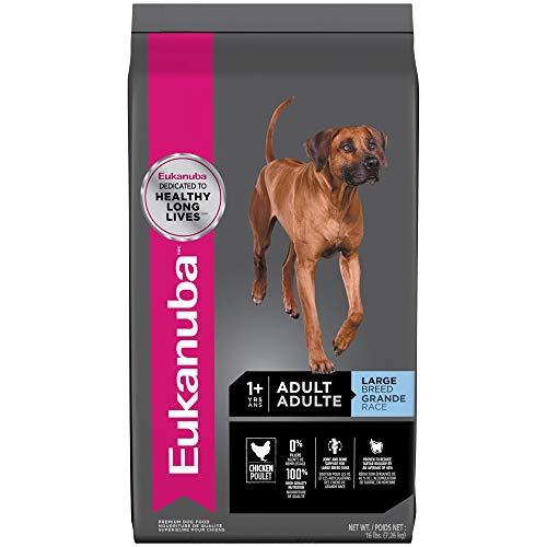 Eukanuba Adult Large Breed Dog Food 16 Pounds ()