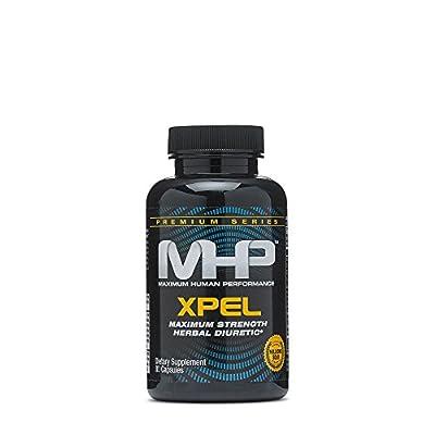 Maximum Human Performance Xpel 80 caps