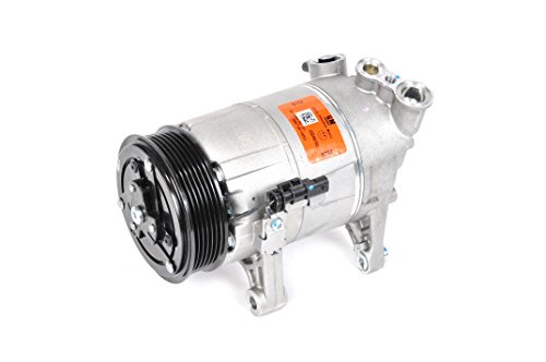ACDelco 15-22368 GM Original Equipment Air Conditioning Compressor