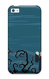 New Arrival Iphone 5c Case Cartoon Bats Case Cover