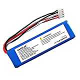MAXBEAR 6500mAh Battery Replacement Compatible