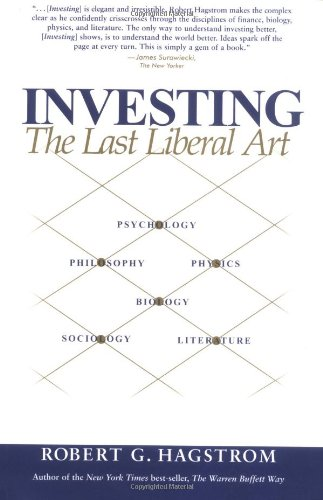 Investing: The Last Liberal Art
