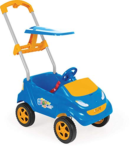Veiculo Para Bebe Baby Car com Homeplay