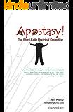 Apostasy! The Word-Faith Doctrinal Deception