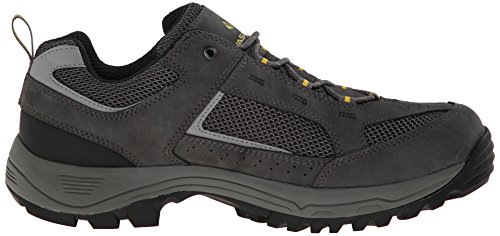 Zapatillas De Senderismo Vasque Hombres Breeze 2.0 Low Gore-tex Castlerock / Solar Power