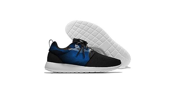 Los hombres ¡¯ s Running ligero transpirable Casual zapatillas de deporte de zapatillas de caminar Tumblr Inline: Amazon.es: Hogar