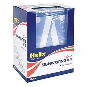 """Helix 6""""/150mm - Kit de escritura de signos"""