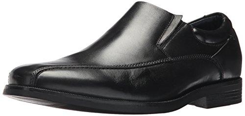 Havenarbeiders Heren Franchise 2,0 Loafer Zwart