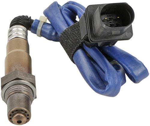 (Bosch 17276 Oxygen Sensor, Original Equipment (Porsche))