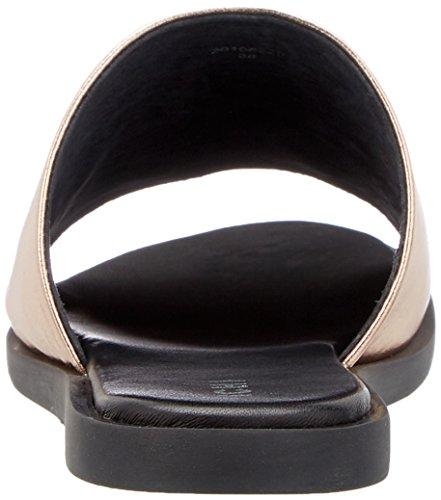 Nairobi Sandals Fw 12227 Pink A ICHI Women's Heels Copper 47PZxw