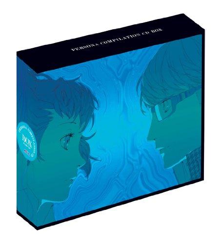 ペルソナ コンピレーションCD-BOX