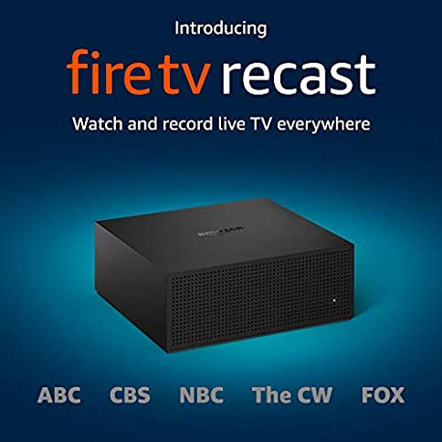 Fire TV Recast - 41oLeOxP 2BNL - Fire TV Recast
