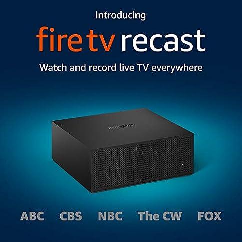 Fire TV Recast - 41oLeOxP 2BNL - Fire TV Recast bestsellers - 41oLeOxP 2BNL - Bestsellers