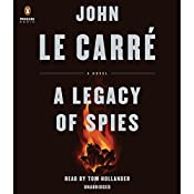 A Legacy of Spies: A Novel | John le Carré