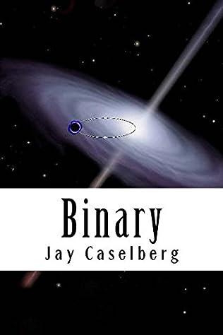 book cover of Binary